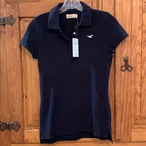 Brand New Hollister Polo S